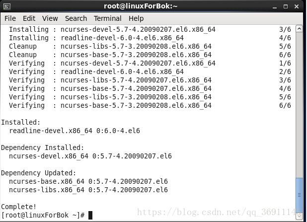 linux的nginx下安装tengine的nginx