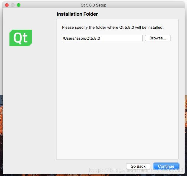 Qt5 安装与配置, Qt应用打包和发布- 程序员大本营